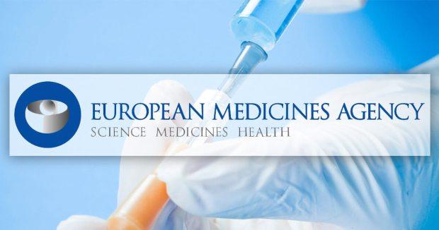 European Medicines Agency remdesivir