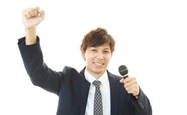 「忘年会 カラオケ 新入社員」の画像検索結果