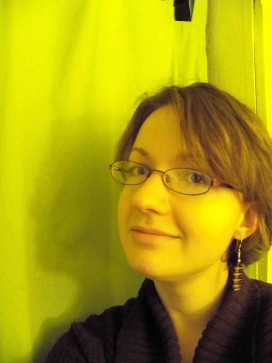 Rebecca Macijeski