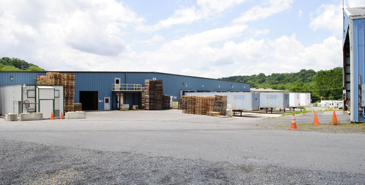 Rapp Pallet New Jersey NJ Pennsylvania PA New York NY