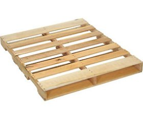 Rapp Bros. Pallet Service New Pallets