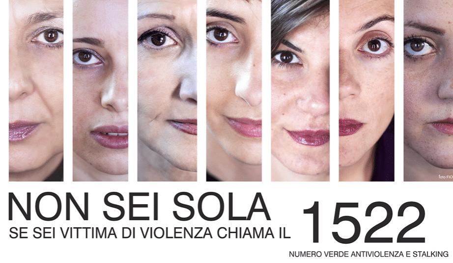 Basta violenza sulle donne