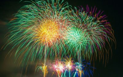 Charlotte Area 4th of July Fireworks Schedules