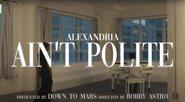 Ain't Polite