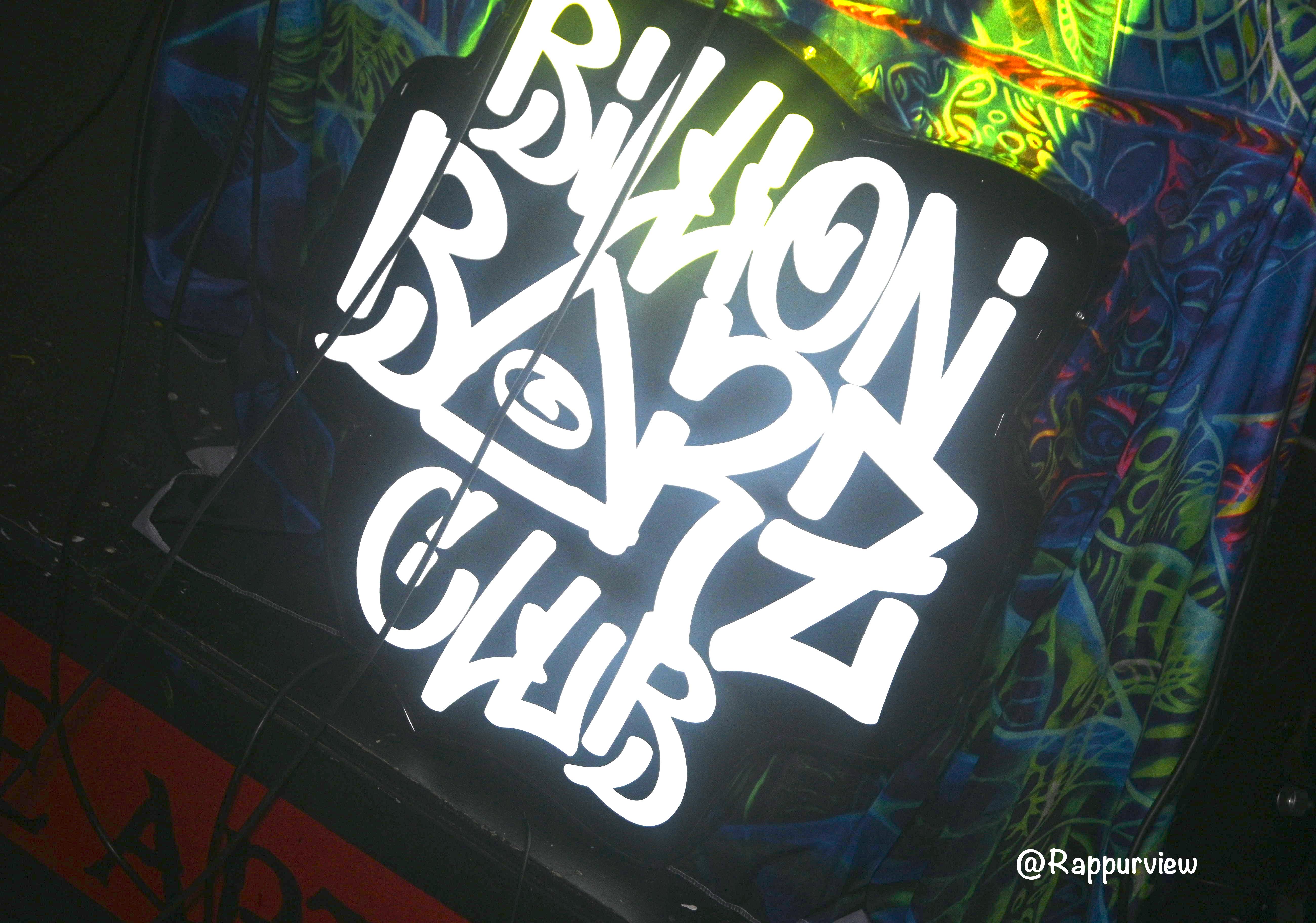 Billion Barz Club