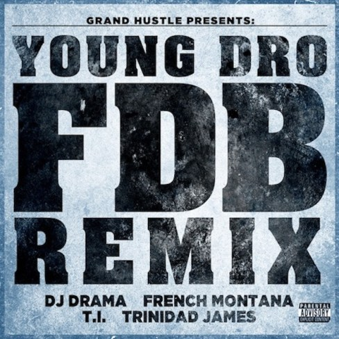 Image result for young dro t.i. trinidad james