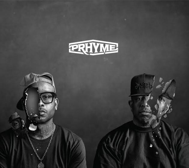 2014's Best: The Top Ten Hip-Hop Albums
