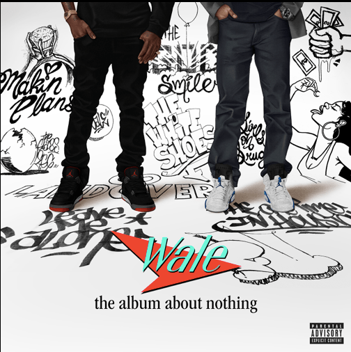 the album about nothing 2