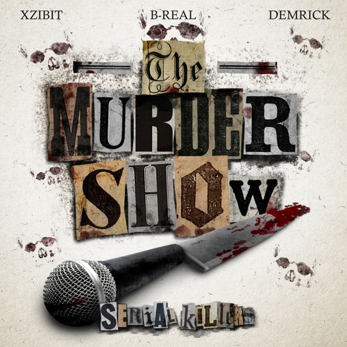 the murder show