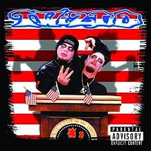 twiztid – Cryptic Collection 1