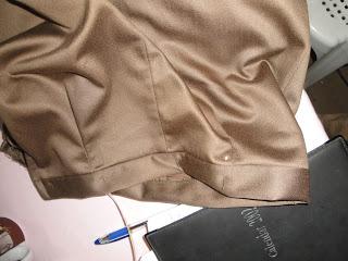 ραφη παντελονιου, όλη η διαδικασια του πατρον και της ραφης του παντελονιου