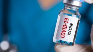 očkování Covid19