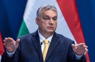 Viktor \orbán - premiér Maďarska (zdroj: (facebook-viktor orban)