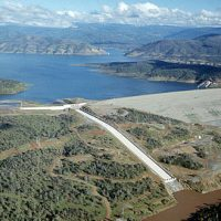 Will Geoengineering be Used to Help Avert an Oroville Dam Disaster?