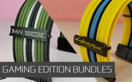 Gaming Edition Bundles