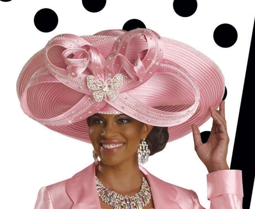 Donna Vinci Hats, Church Suits, Church Hats,