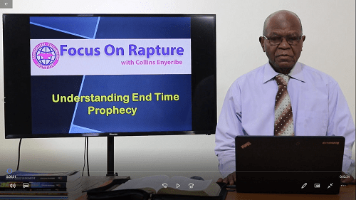 Understanding End Time Prophecy