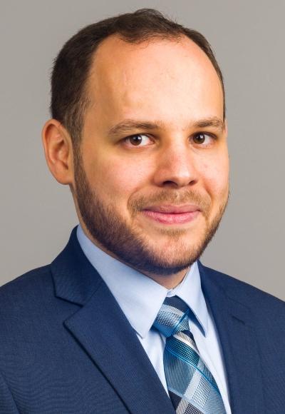 Nizar Mashal, MBA
