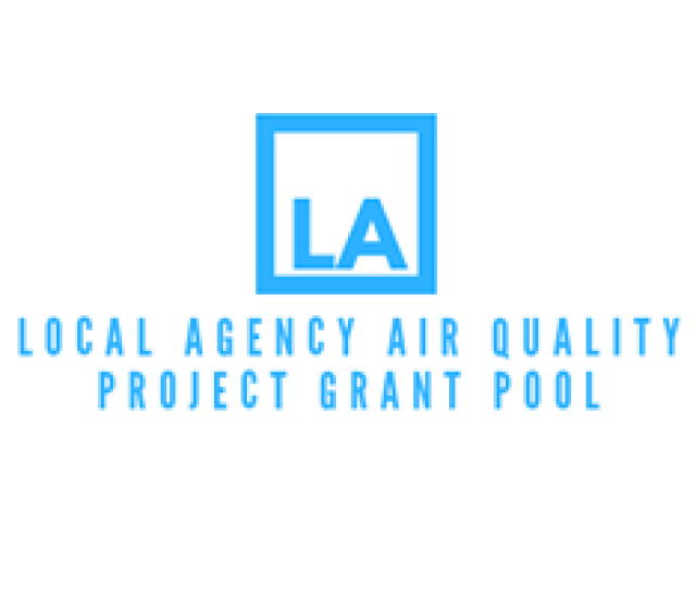 Local Agency Air Quality Projects Grant Pool