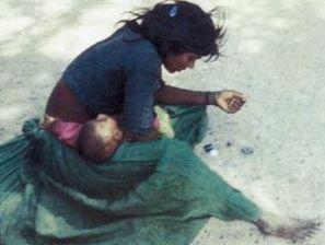 childbegging