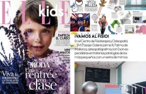 Raquel Bermejo Elle Kids