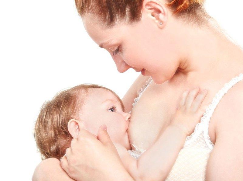 Abordaje de la osteopatía en el bebé en problemas de lactancia