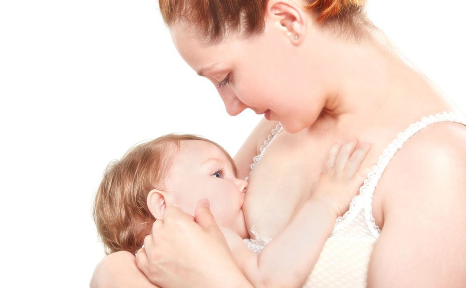 osteopatía en lactancia materna- Osteópata mallorca bebés