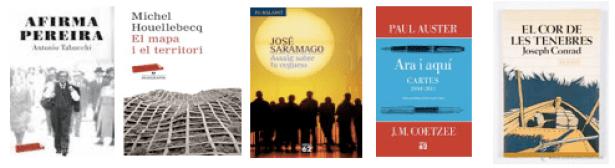 llibres sxx 2