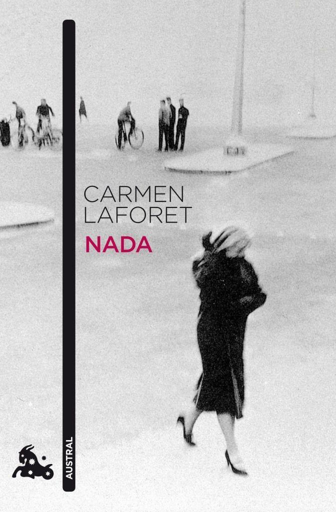 Literatura existencialista. Postguerra a Barcelona.