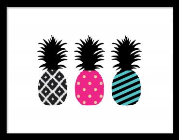free-printable-wall-art-pineapples-2-400x514