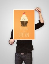 poster-allyouneed-cupcake-cazulo-02