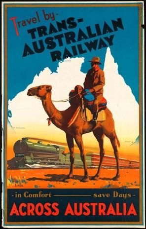 travel-by-trans-australia-railway-across-australia-www.freevintageposters.com