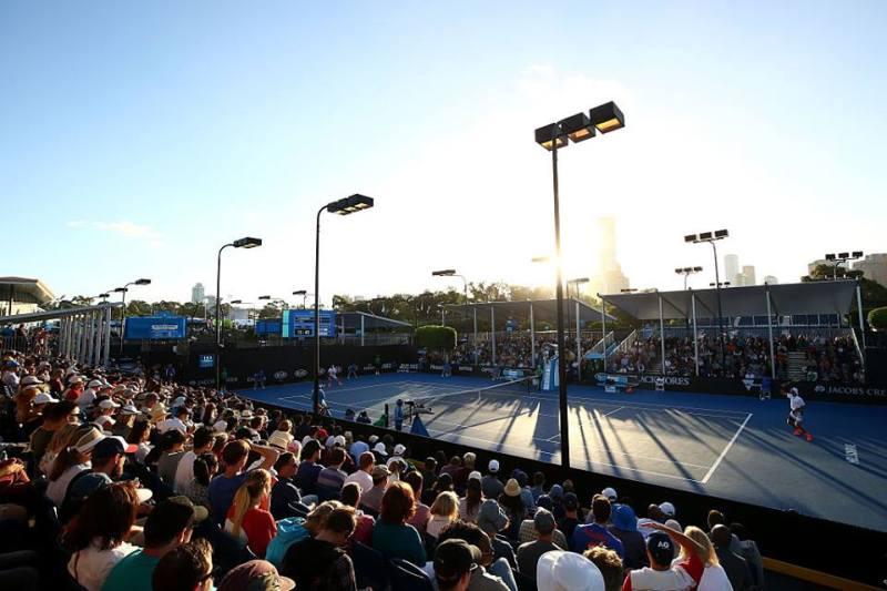 Australian Open-2