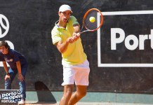 3 Nuno Borges