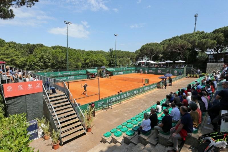Lisboa Belém Open