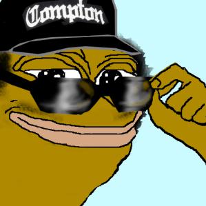 Compton Pepe