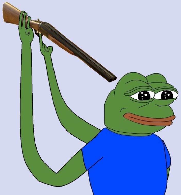Suicide Pepe