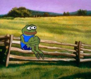 Countryside Pepe