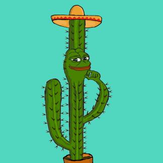 Cactus Pepe