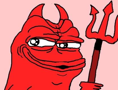 Devil Pepe