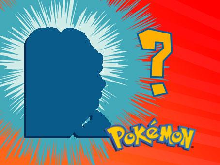 Mystery Pokemon Pepe