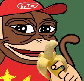 Diddy Kong Pepe
