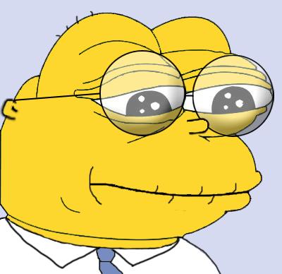 Old Man Pepe
