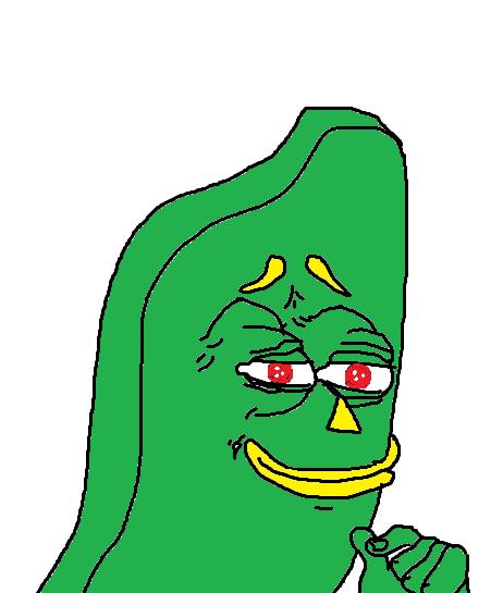 Gumby Pepe