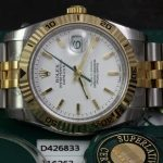 ROLEX Turn-O-Graph Ref.116263 Japan Limited