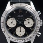"ROLEX Daytona Ref.6239 ""Double Swiss"""