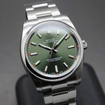 ROLEX Oyster Perpetual 34 Ref.114200 (Air King)