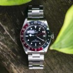 TUDOR Black Bay GMT Ref Ref.79830RB