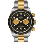 TUDOR Black Bay Chrono S&G Ref.M79363N