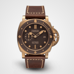 PANERAI Submersible Bronzo -47mm- PAM00968